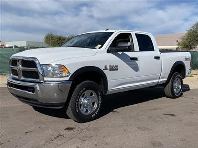 2018 Ram 2500 Crew Cab 4x4,  Pickup #JG391236 - photo 4