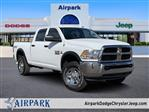 2018 Ram 2500 Crew Cab 4x4,  Pickup #JG391236 - photo 1