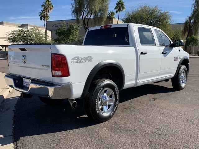 2018 Ram 2500 Crew Cab 4x4,  Pickup #JG391237 - photo 2