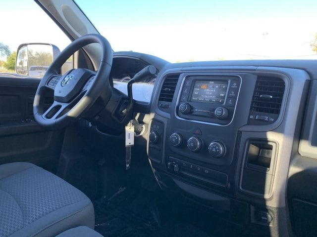 2018 Ram 2500 Crew Cab 4x4,  Pickup #JG391238 - photo 5