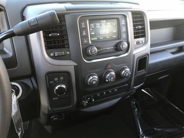 2018 Ram 2500 Crew Cab 4x4,  Pickup #JG391242 - photo 10