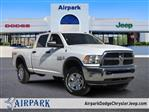 2018 Ram 2500 Crew Cab 4x4,  Pickup #JG391242 - photo 1