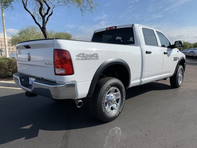 2018 Ram 2500 Crew Cab 4x4,  Pickup #JG391243 - photo 2