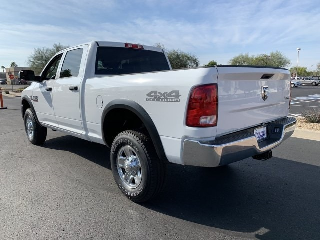 2018 Ram 2500 Crew Cab 4x4,  Pickup #JG391243 - photo 3