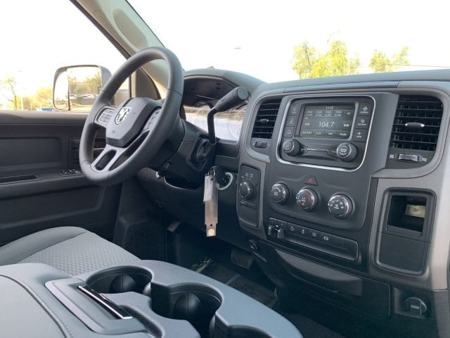 2018 Ram 2500 Crew Cab 4x4,  Pickup #JG391243 - photo 5