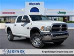 2018 Ram 2500 Crew Cab 4x4,  Pickup #JG391243 - photo 1