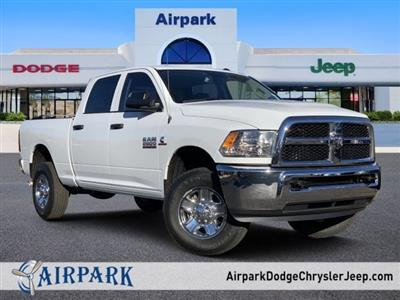 2018 Ram 2500 Crew Cab 4x4,  Pickup #JG396294 - photo 1