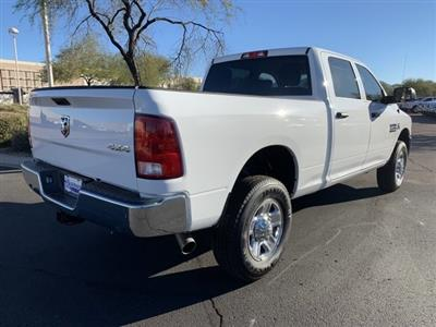 2018 Ram 2500 Crew Cab 4x4,  Pickup #JG396294 - photo 2