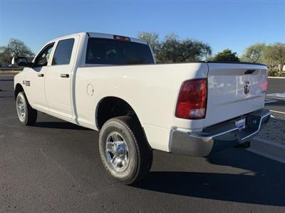 2018 Ram 2500 Crew Cab 4x4,  Pickup #JG396313 - photo 3
