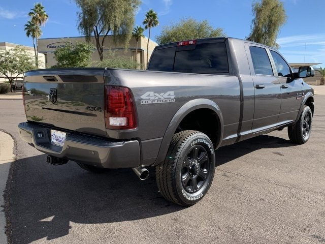 2018 Ram 2500 Mega Cab 4x4,  Pickup #JG405509 - photo 2