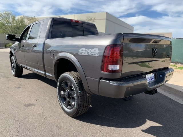 2018 Ram 2500 Mega Cab 4x4,  Pickup #JG405509 - photo 3