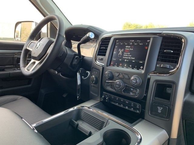 2018 Ram 2500 Mega Cab 4x4,  Pickup #JG405509 - photo 5