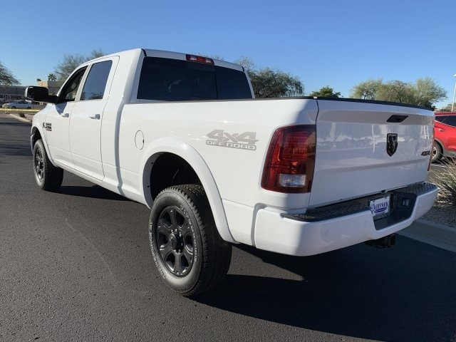 2018 Ram 2500 Mega Cab 4x4,  Pickup #JG405528 - photo 3