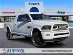 2018 Ram 2500 Mega Cab 4x4,  Pickup #JG405528 - photo 1