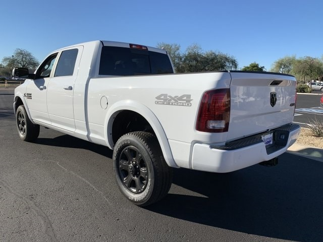 2018 Ram 2500 Mega Cab 4x4,  Pickup #JG405529 - photo 3