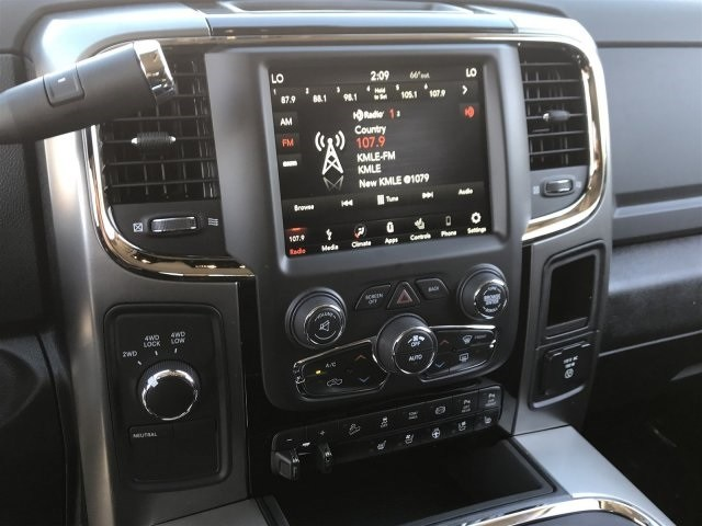 2018 Ram 2500 Mega Cab 4x4,  Pickup #JG405531 - photo 10