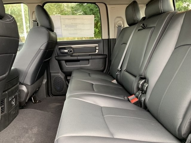 2018 Ram 2500 Mega Cab 4x4,  Pickup #JG405533 - photo 8