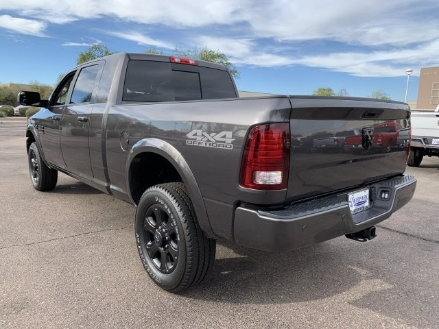 2018 Ram 2500 Mega Cab 4x4,  Pickup #JG405533 - photo 3