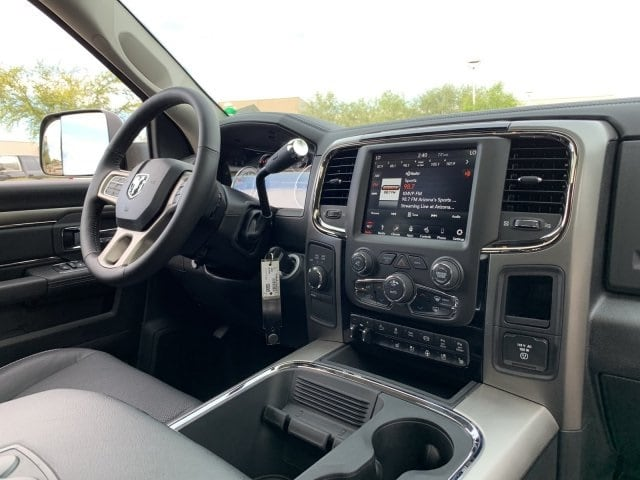 2018 Ram 2500 Mega Cab 4x4,  Pickup #JG405533 - photo 6