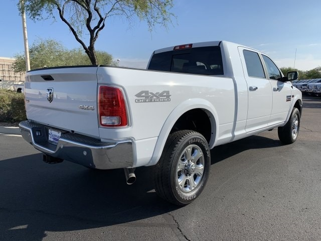 2018 Ram 2500 Mega Cab 4x4,  Pickup #JG405573 - photo 1