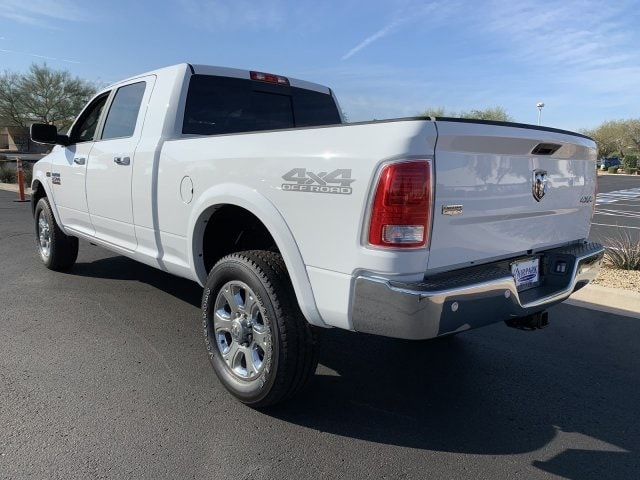 2018 Ram 2500 Mega Cab 4x4,  Pickup #JG405573 - photo 2