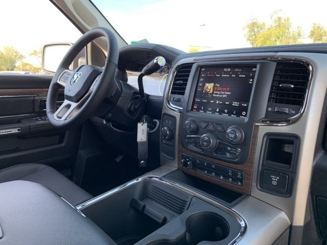 2018 Ram 2500 Mega Cab 4x4,  Pickup #JG405573 - photo 4