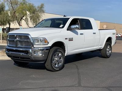 2018 Ram 2500 Mega Cab 4x4,  Pickup #JG405573 - photo 3