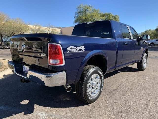 2018 Ram 2500 Mega Cab 4x4,  Pickup #JG409664 - photo 2