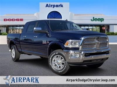 2018 Ram 2500 Mega Cab 4x4,  Pickup #JG409664 - photo 1