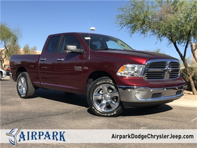 2018 Ram 1500 Quad Cab,  Pickup #JS171361 - photo 1