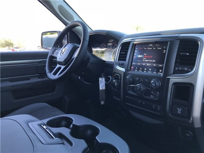 2018 Ram 1500 Quad Cab,  Pickup #JS171361 - photo 5