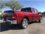 2018 Ram 1500 Quad Cab,  Pickup #JS171361 - photo 2