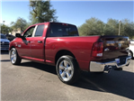 2018 Ram 1500 Quad Cab,  Pickup #JS171361 - photo 3