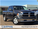 2018 Ram 1500 Quad Cab,  Pickup #JS173809 - photo 1