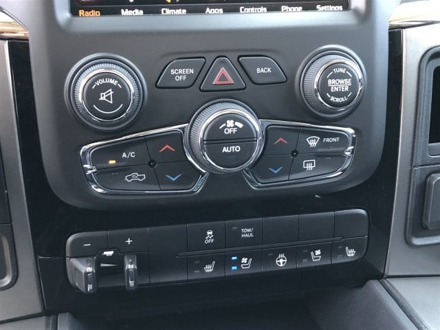 2018 Ram 1500 Quad Cab 4x2,  Pickup #JS229324 - photo 11