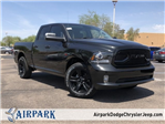 2018 Ram 1500 Quad Cab 4x2,  Pickup #JS229324 - photo 1