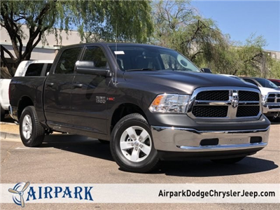 2018 Ram 1500 Crew Cab 4x4,  Pickup #JS273155 - photo 1