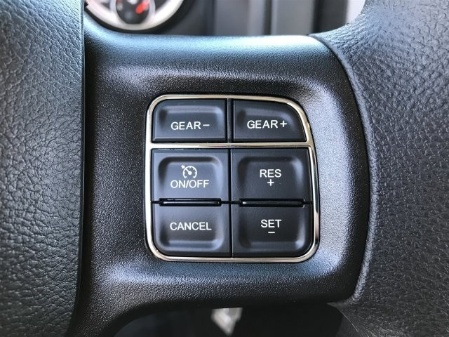 2019 Ram 1500 Regular Cab 4x4,  Pickup #KG501503 - photo 18