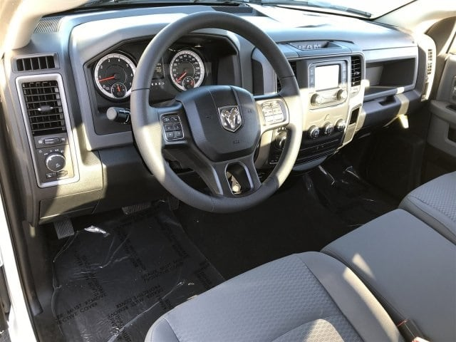 2019 Ram 1500 Regular Cab 4x4,  Pickup #KG501503 - photo 8