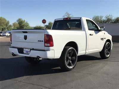 2019 Ram 1500 Regular Cab 4x4,  Pickup #KG501503 - photo 2