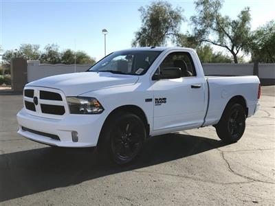 2019 Ram 1500 Regular Cab 4x4,  Pickup #KG501503 - photo 4