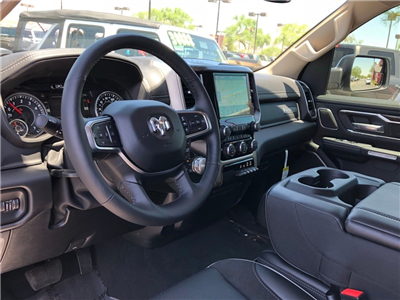 2019 Ram 1500 Crew Cab 4x4,  Pickup #KN507236 - photo 10