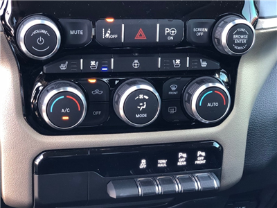 2019 Ram 1500 Crew Cab 4x4,  Pickup #KN507236 - photo 12