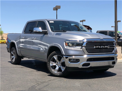 2019 Ram 1500 Crew Cab 4x4,  Pickup #KN507236 - photo 1