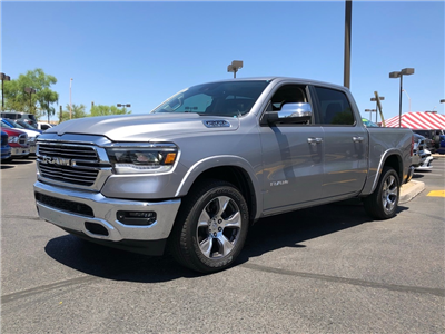 2019 Ram 1500 Crew Cab 4x4,  Pickup #KN507236 - photo 4