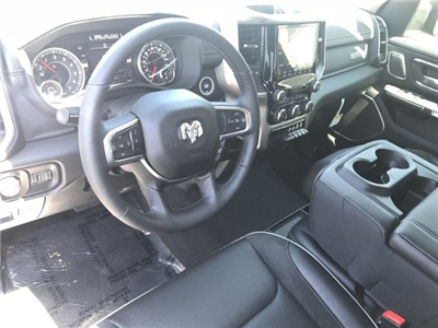 2019 Ram 1500 Crew Cab,  Pickup #KN507511 - photo 9