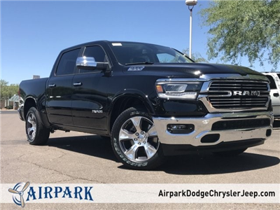 2019 Ram 1500 Crew Cab,  Pickup #KN507511 - photo 1