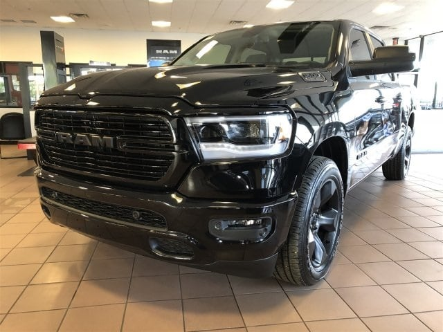2019 Ram 1500 Crew Cab 4x2,  Pickup #KN508499 - photo 5