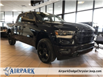 2019 Ram 1500 Crew Cab 4x2,  Pickup #KN508499 - photo 1
