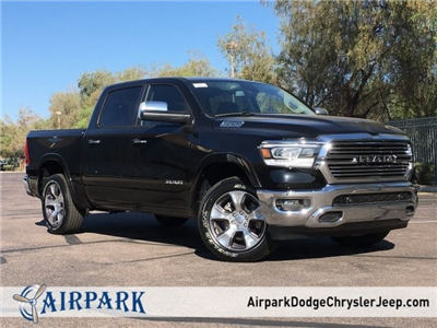 2019 Ram 1500 Crew Cab 4x4,  Pickup #KN514867 - photo 1